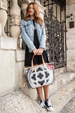 "HEARTBAG - Shopping ""Rosone"""