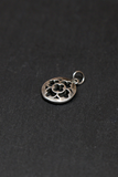 Charm Rosone   Argento 925/°°° - Sterling Silver