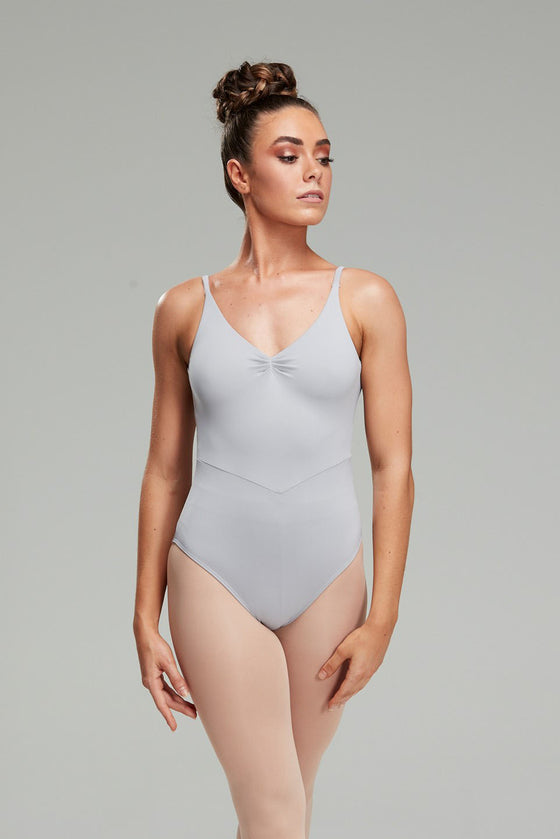 Bellizza Leotard - Shadow
