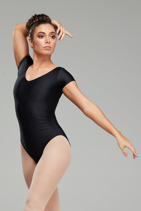Lucille Leotard - Pitch Black