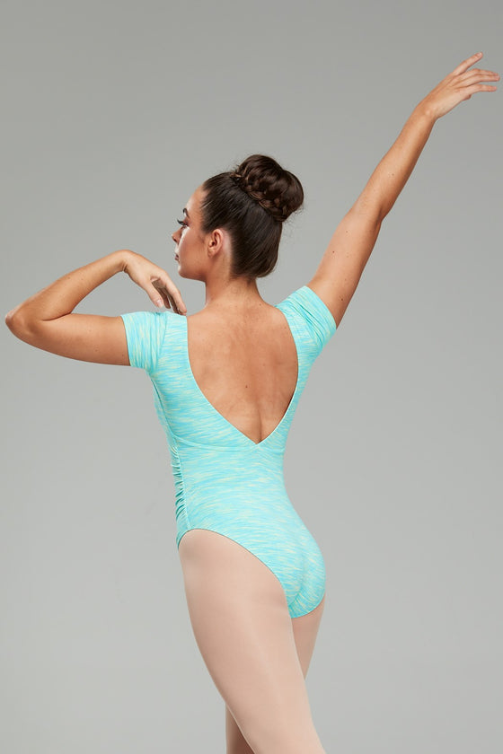 Lucille Leotard - Electric Lime