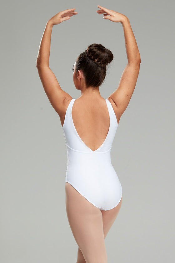 Calliope Leotard - Snow White