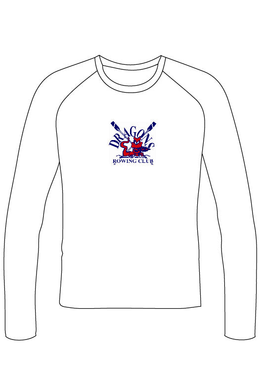 DRAGONS ROWING CLUB - Mens Base Layer