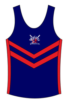 DRAGONS ROWING CLUB - Mens Singlet