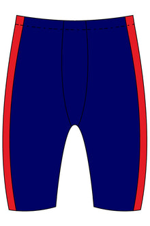 DRAGONS ROWING CLUB - Mens Shorts