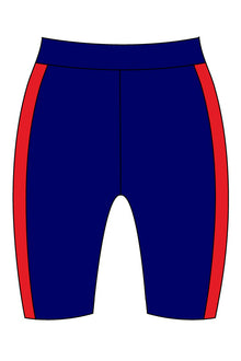 DRAGONS ROWING CLUB - Ladies Shorts