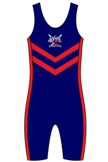 DRAGONS ROWING CLUB - Mens Zootie