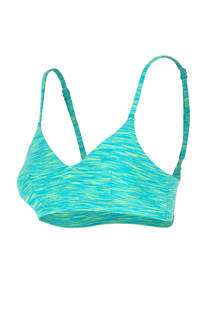 Ultimate Bralette - ELECTRIC LIME