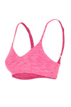Ultimate Bralette - TICKLE ME PINK