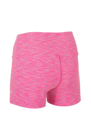 Ultimate Booty Shorts - TICKLE ME PINK