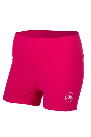 Ultimate Booty Shorts - PARADISE PINK