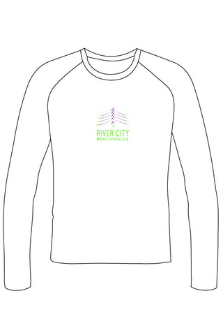 RIVER CITY ROWING CLUB - Ladies Base Layer