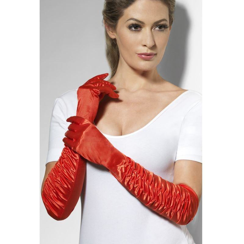 Temptress Gloves