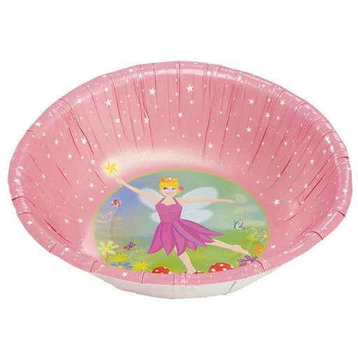 Fairy Princess - Bowls - 8