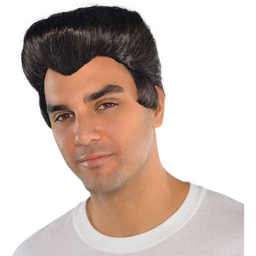 50's Wig Greaser