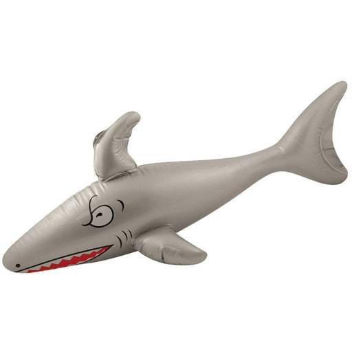 Henbrandt Inflatable Shark 90cm