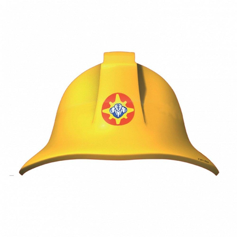 Fireman Sam Card Hats pack of 8
