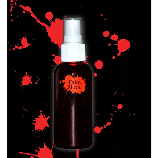 Halloween Spray Blood