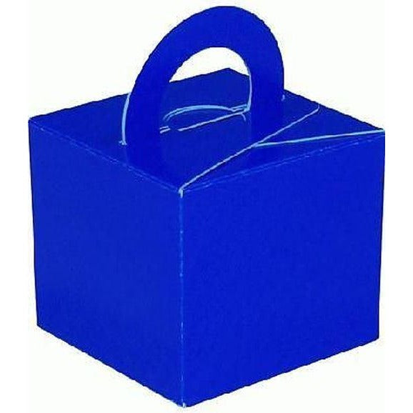 Oaktree Weight Gift Box Royal Blue 10PK