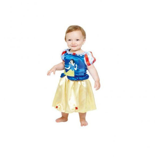 New disney baby packaged snow white 3-6 months costume end of line April 2018