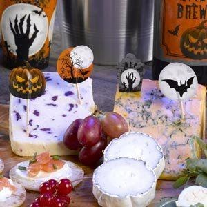 Graveyard Gathering - Food Picks - 20