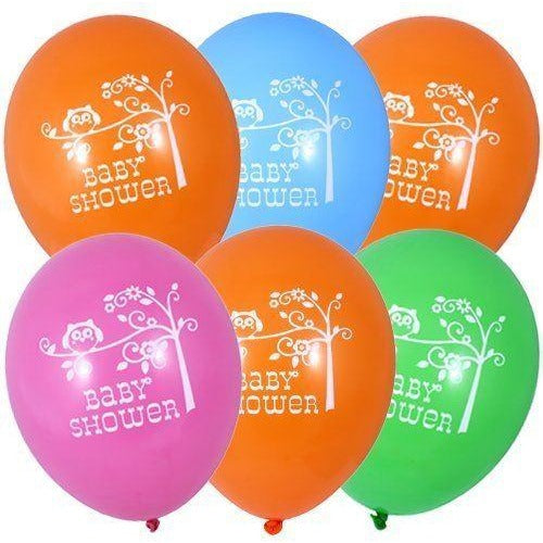 Happi Tree Latex Balloons