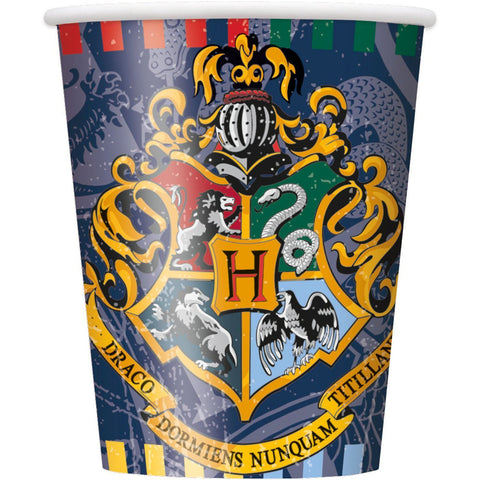 Harry Potter Cups Unique