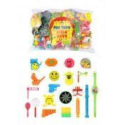 TOY BAG 100 party fillers