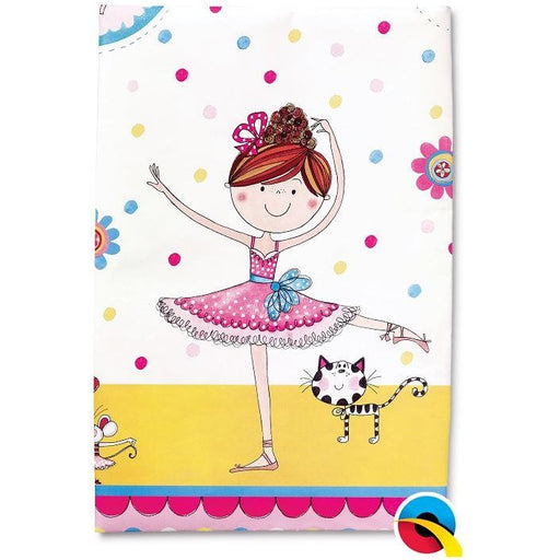 Rachel Ellen Ballerina Party Bags - House Of Party