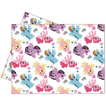 Movie My Little Pony Tablecover