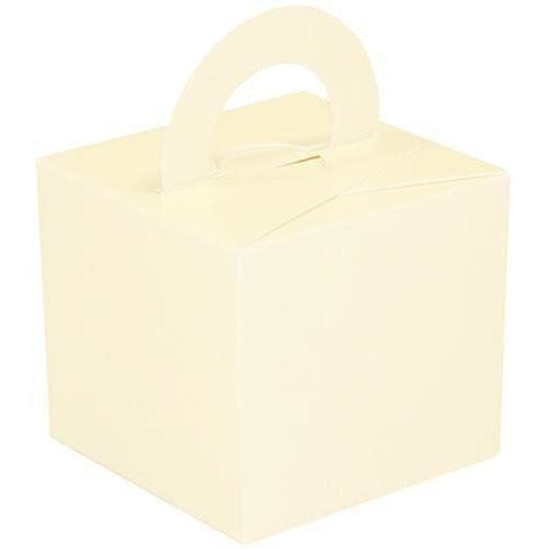 Oaktree Weight Gift Box Ivory 10PK
