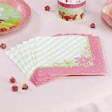 Fairy Princess Napkins- end of line-no further stock (CLR:5)