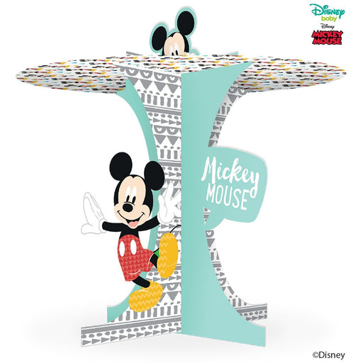 Disney Awesome Mickey Mouse Cupcake Stand