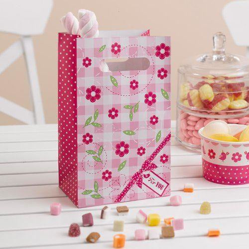 Little Bird Party Bags - END OF LINE (CLR:3)