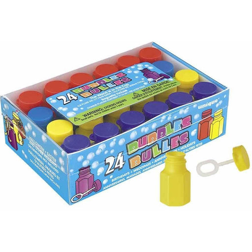 Party bubbles 24ct (Special Price on 1880)
