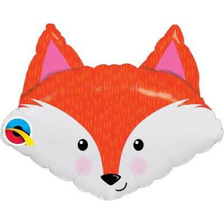 "14""  SHAPE FABULOUS FOX"