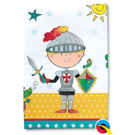 Rachel Ellen Party Knight Tablecover (end of line)