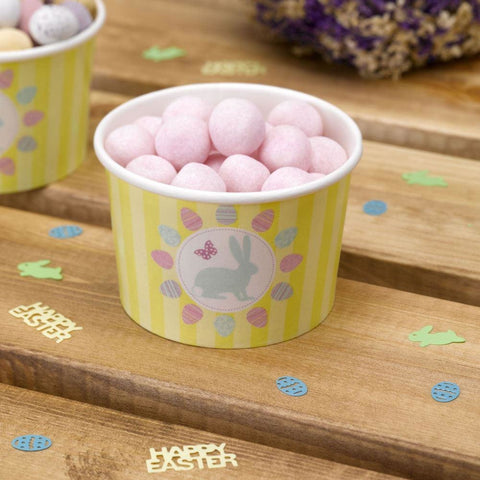 Happy Easter Treat Tub - 8