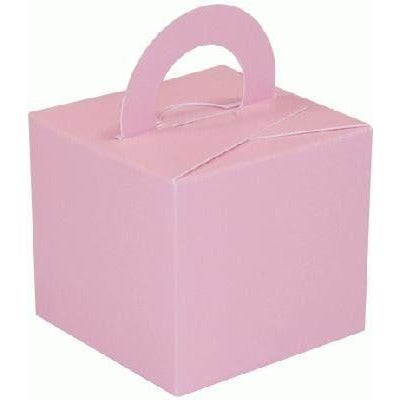 Oaktree Weight Gift Box Pink 10PK