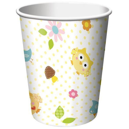 Happi tree Cups