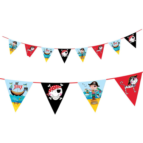 BUNTING 01CT,  RE-PIRATE