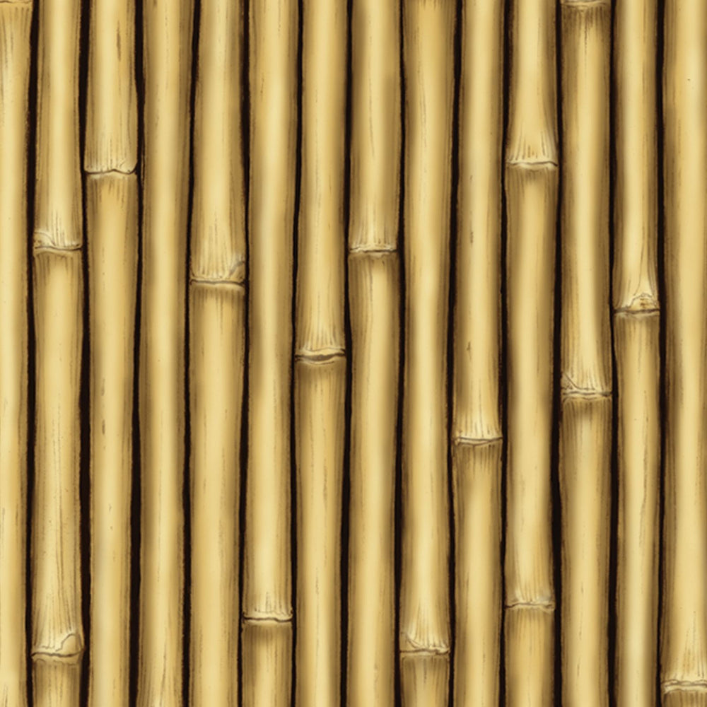 Bamboo room roll