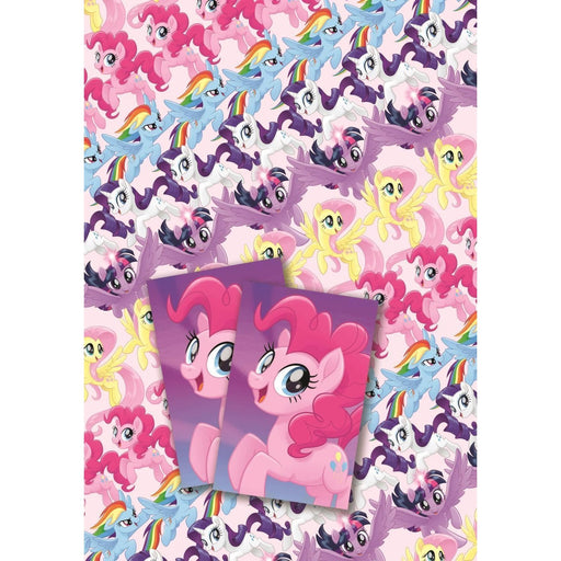 Danilo My Little Pony Wrapping Paper