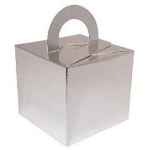 Oaktree Weight Gift Box Silver 10PK