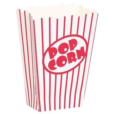 Popcorn Box (special price 39p- in 2160)