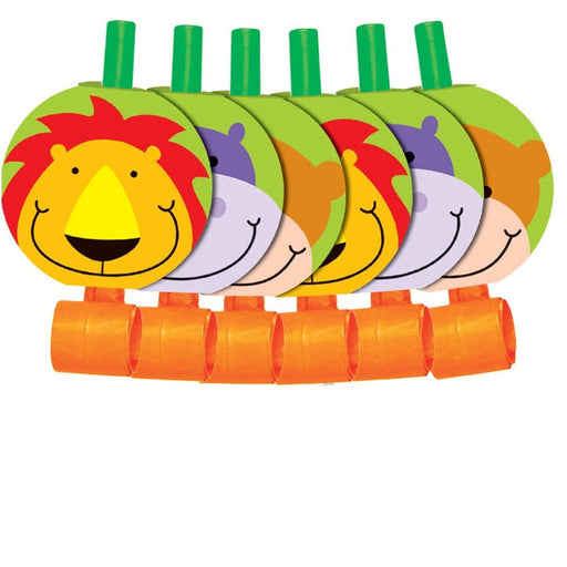 Jungle Party Blowouts
