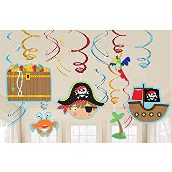 SWRL VALUE PACK LITTLE PIRATE