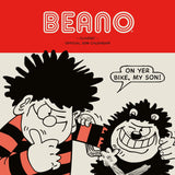 2019 Official Calendar Square Beano