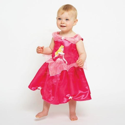 New disney baby packaged sleeping beauty 3-6 months costume end of line April 2018