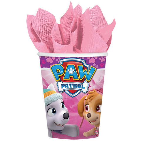 Paw Patrol GIRLS Cups